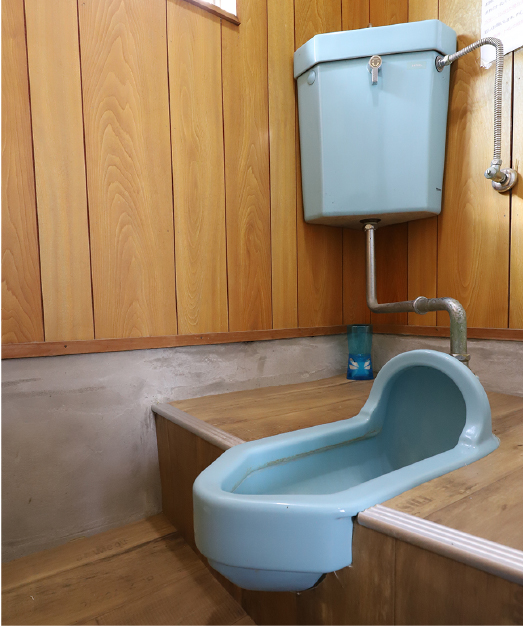 和・洋トイレ